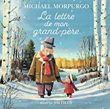 vignette de 'La Lettre de mon grand-père (Michael Morpurgo)'