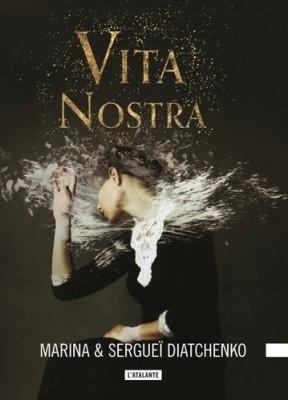 "Afficher ""métamorphoses (Les) n° 1 Vita Nostra"""