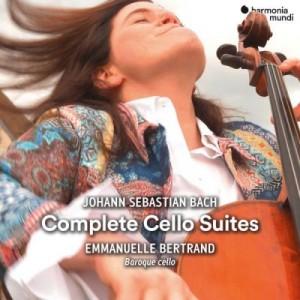 """Afficher """"Six suites pour violoncelle seul BWV 1007-1012"""""""