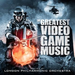 """Afficher """"The greatest video game music"""""""