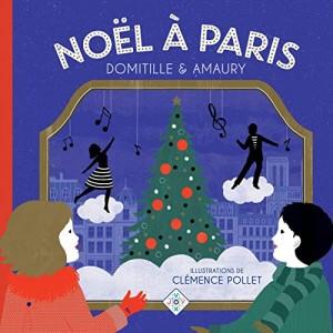 "Afficher ""Noël à Paris"""