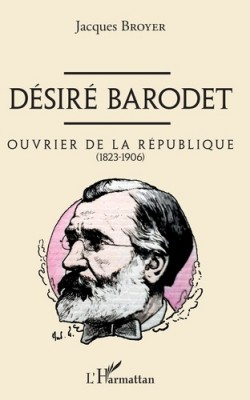 """Afficher """"Désiré Barodet"""""""