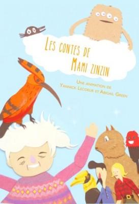 """Afficher """"Les Contes de Mami Zinzin"""""""