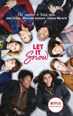 """Afficher """"Let it snow"""""""
