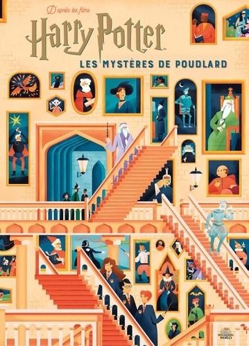"<a href=""/node/188378"">Harry Potter : Les mystères de Poudlard</a>"