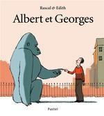 """Afficher """"Albert et Georges"""""""