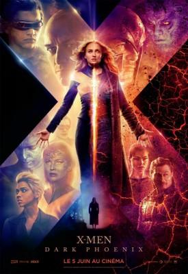 """Afficher """"X-Men: Dark Phoenix"""""""