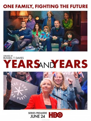 """Afficher """"Years and Years"""""""