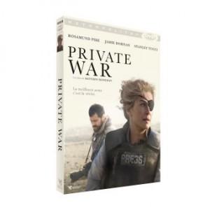 "Afficher ""Private War"""