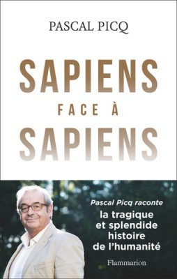 """Afficher """"Sapiens face à sapiens"""""""