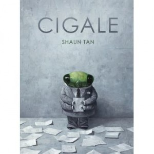 "Afficher ""Cigale"""