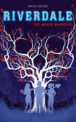 """Afficher """"Riverdale n° 3 The Maple Murders"""""""
