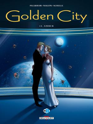 "Afficher ""Golden city."""