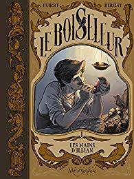 vignette de 'Le boiseleur n° 1<br /> Les mains d'Illian (Hubert)'