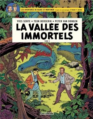 """Afficher """"La vallée des immortels."""""""