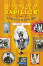 """Afficher """"Faits et gestes de la famille Papillon (Les) n° 2 Prouesses de mamie Rose (Les)"""""""