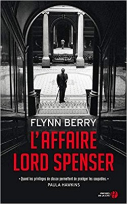 "Afficher ""L'affaire Lord Spenser"""