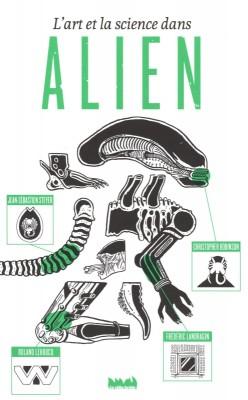 """Afficher """"L'art et la science dans Alien"""""""