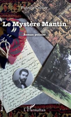 """Afficher """"Le Mystère Mantin"""""""