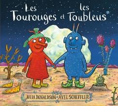 """Afficher """"Les Tourouges et les Toubleus"""""""