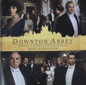"Afficher ""Downton abbey"""