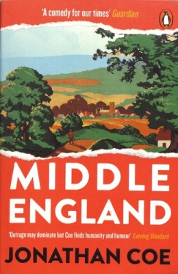 "Afficher ""Middle England"""