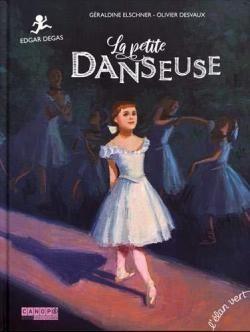 """Afficher """"La petite danseuse"""""""