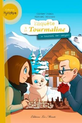 """Afficher """"Le tournoi des neiges"""""""
