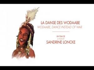 """Afficher """"La danse des Wodaabe"""""""