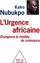 "Afficher ""L'urgence africaine"""