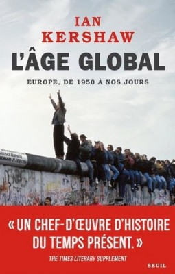 """Afficher """"L'Âge global"""""""