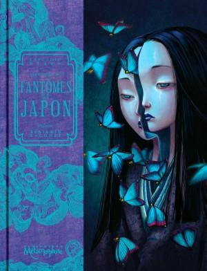 """Afficher """"Histoires de fantômes du Japon"""""""