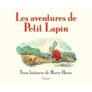 """Afficher """"Les aventures de Petit Lapin"""""""