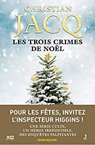"""Afficher """"Les Trois crimes de Noël"""""""