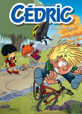 """Afficher """"Cédric."""""""