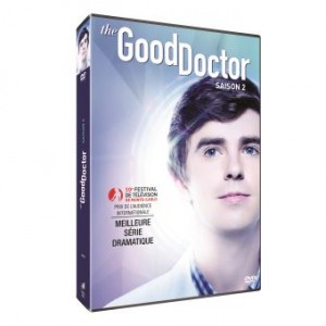 """Afficher """"The good doctor n° 2"""""""