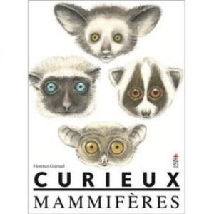 "Afficher ""Curieux mammifères"""