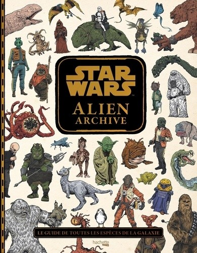 """Afficher """"Star wars"""""""