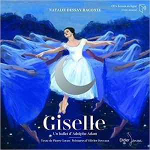 """Afficher """"Giselle"""""""