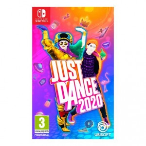 "Afficher ""JUST DANCE 2020"""