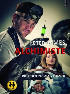 "Afficher ""Alchimiste"""