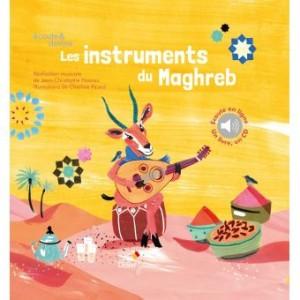 "Afficher ""Les instruments du Maghreb"""