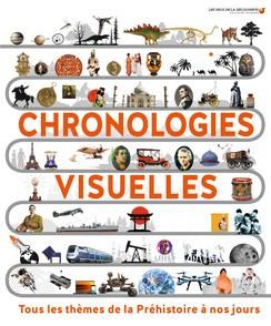 """Afficher """"Chronologies visuelles"""""""