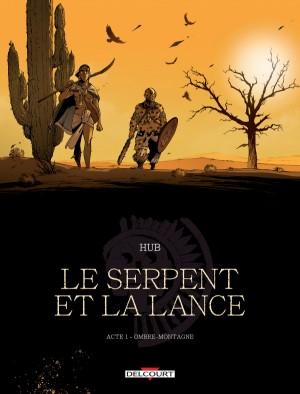 """Afficher """"Le Serpent et la lance n° 01 Ombre-montagne"""""""
