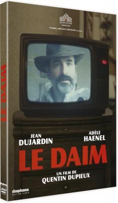 vignette de 'Le daim (Quentin Dupieux)'