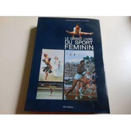"""Afficher """"Le grand livre du sport féminin"""""""