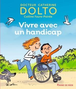 """Afficher """"Vivre avec un handicap"""""""