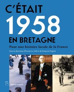 """Afficher """"C'était 1958 en Bretagne"""""""