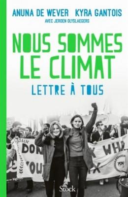 """Afficher """"Nous sommes le climat"""""""