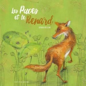 vignette de 'Les puces et le renard (Laura Bellini)'